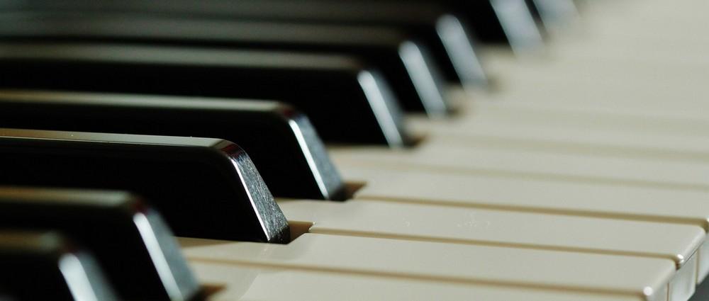 klaverimängu õppimine harjutamine metoodika